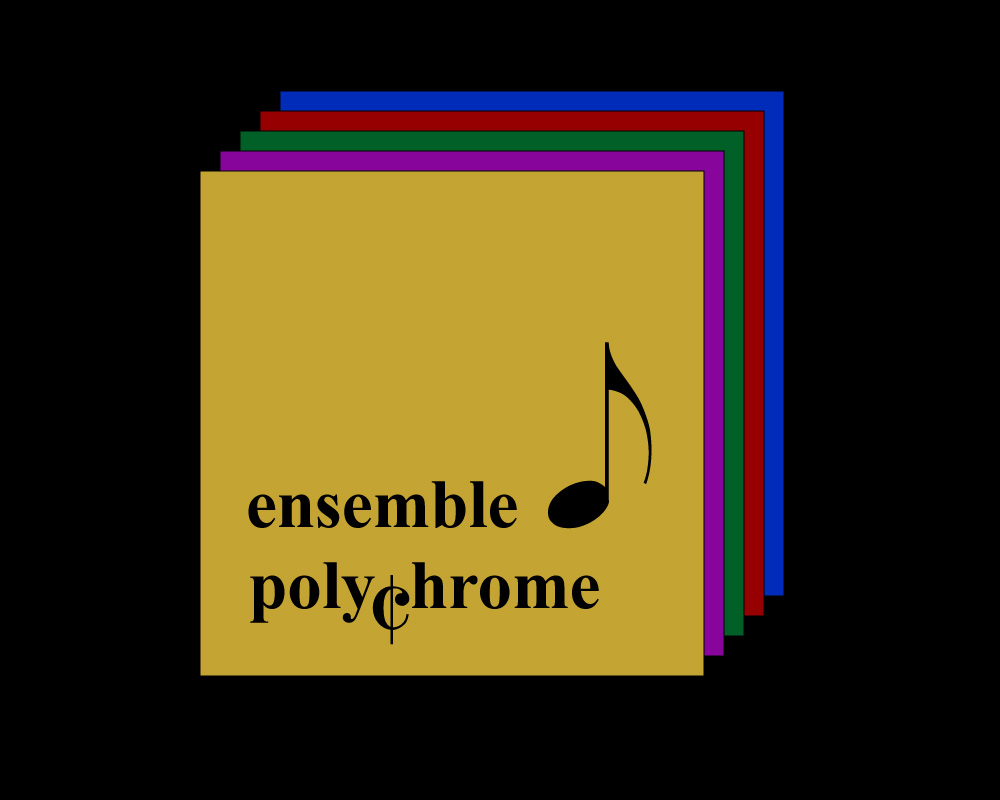Website des Ensemble Polychrome